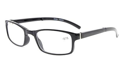 Eyekepper occhiali da lettura di qualità Cardini a molla Uomo Donna neri +3.5 OHdY0lzozG