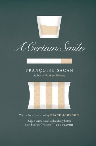A Certain Smile by Francoise Sagan