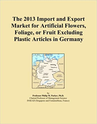 The 2013 Import and Export Market for Artificial Flowers