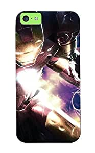7782fcb7146 Anti-scratch Case Cover Summerlemond Protective Iron Man Case For Iphone 6 (4.5)
