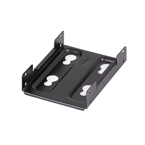 (Phanteks SSD Bracket for 2 SSD in One Enthoo Primo Case (PH-SDBKT_02))