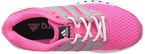 Elite Chaussures Adidas Rose Multisport W Galactic Running 5UHIxHgq