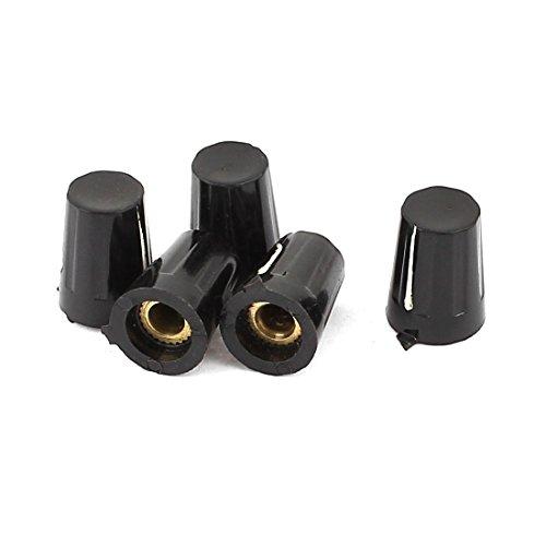 5 16 plastic knob - 6