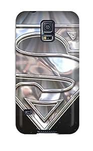 High Quality CxxnNSZ8353vRBsw Logo Tpu Case For Galaxy S5