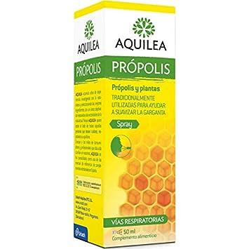 Amazon com: Aquilea Propolis Spray 50ml - Protect Your