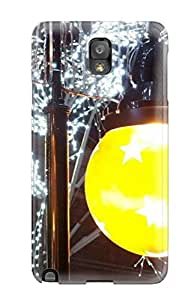 Vivian Walton Galaxy Note 3 Hard Case With Fashion Design/ NJGskUm526hfmnx Phone Case Sending Screen Protector in Free
