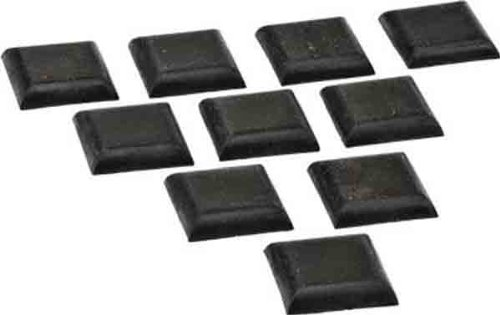HardDrive 32-0445 10//Pk Kickstand Rubber Pad OE# 50100-70