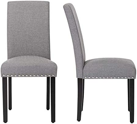 LSSBOUGHT Upholstered Dining Chair