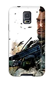 Chris Camp Bender's Shop New Arrival Cod Modern Warfare 2 For Galaxy S5 Case Cover