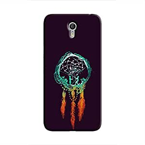 Cover It Up Dreamcatcher Hard Case For Lenovo Zuk Z1