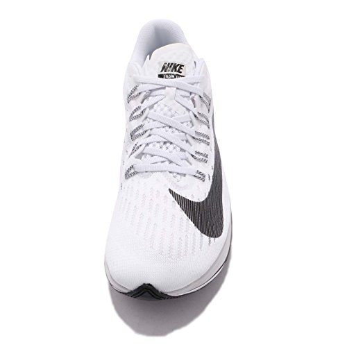 Wmns 001 White Max Donna 2015 sportive Air Nike Multicolore Pure Black Scarpe Platinum AgqRT