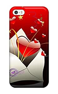 Best 9672188K83442729 Premium Tpu Best Cute And Short Love Quotes For Him And Her Cover Skin For Iphone 5/5s