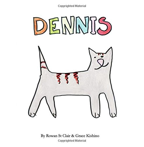 Download Dennis (Volume 1) pdf epub