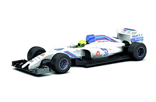 Scalextric - Sca3597 - Gp Racer - Echelle 1/32