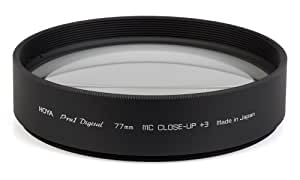 Hoya 77mm DMC PRO1 Digital Close Up +3