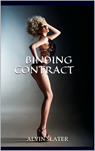 Binding Contract by ALVIN SLATER