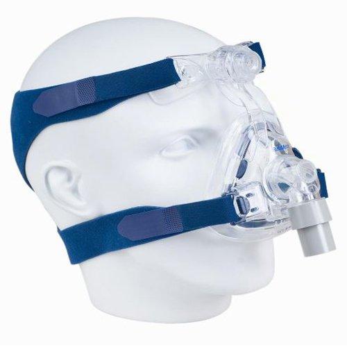 Resmed 60149 Mirage Activa LT - Complete Mask, Large ()