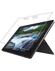 Zshion for Dell Latitude 5290 Matte Screen Protector Film,Anti-Glare Anti-Fingerprint Screen Protector Compatible with Dell Latitude 12 5290 (3 Pack)