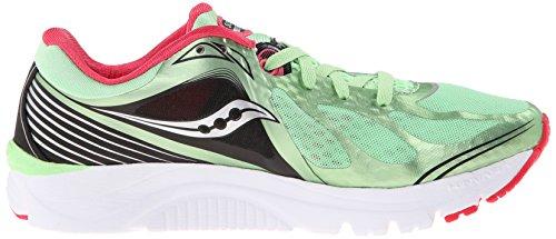 Saucony femmes Kinvara 5 Running chaussures,Mint/Cherry,10.5 M US