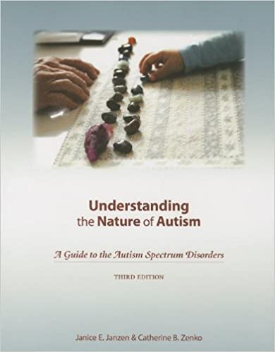 Understanding the Nature of Autism: A Guide to the Autism Spectrum ...