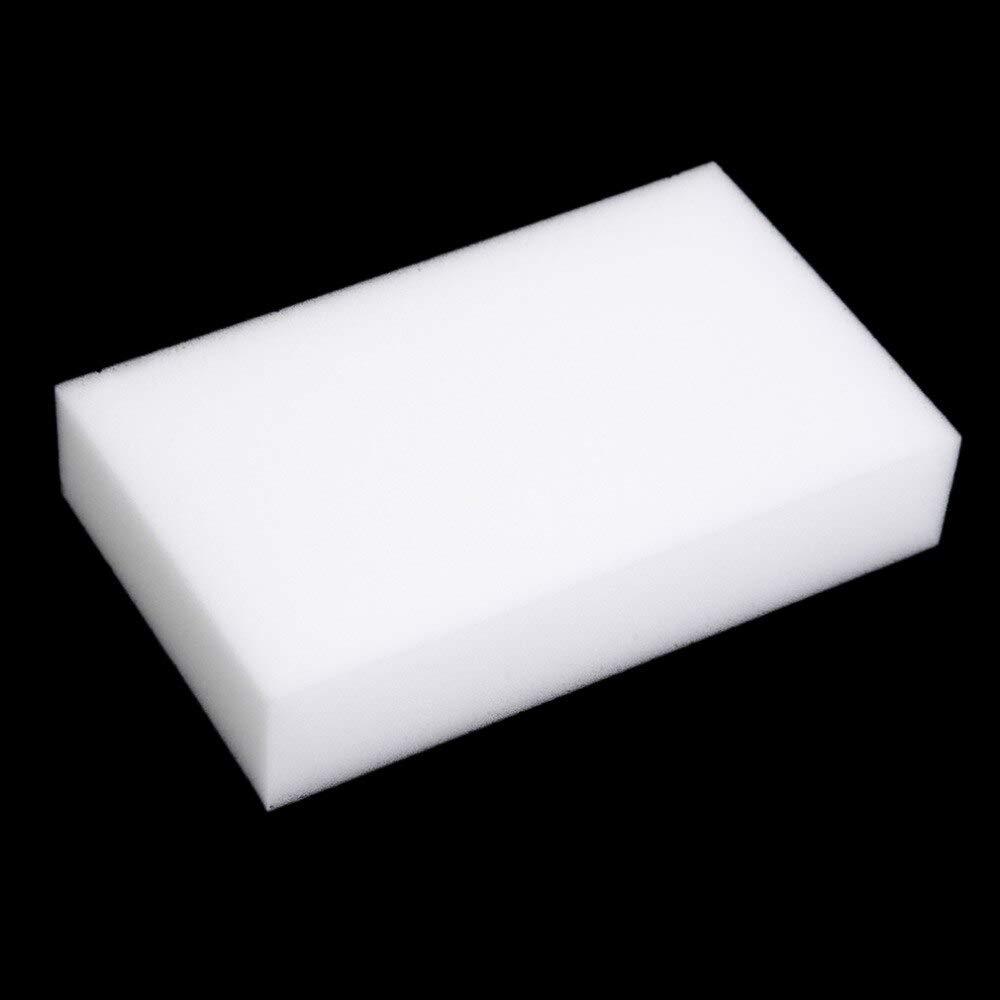 Mr Clean Magic Eraser Best Quality 100pcs Lot White Magic Sponge Cleaner Eraser Multi Functional Melamine Magic Rub Eraser Cleaning Sponge Magic Eraser Bath Scrubber Dry Cleaning Sponge