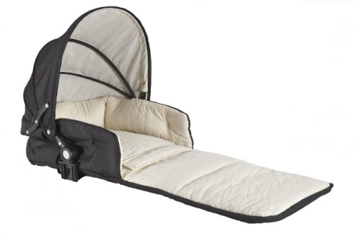 Single Ion Hush Bassinet