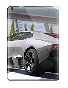 New Super Strong Forza Motorsport 3 2 Tpu Case Cover For Ipad Air