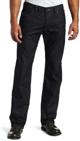 Diesel Men's Viker Regular Straight-Leg Jean - Denim