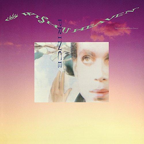 Prince - I Wish U Heaven [Vinyl]