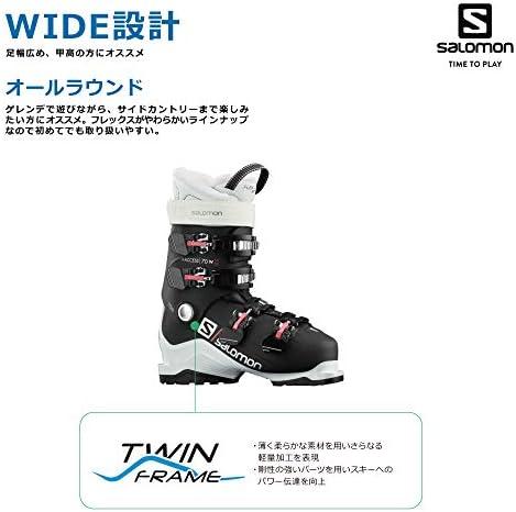 SALOMON X ACCESS 70 WIDE Skischuh UNISEX Skistiefel Collection 2020 NEU !!!