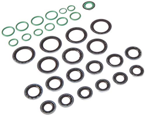 Four Seasons 26824 A/C System O-Ring and Gasket Seal Kit - Line O-ring Seal