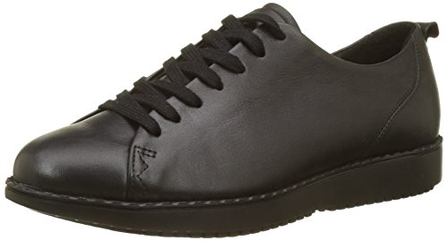 Noir Wenddie noir Lace Women's c7 Tbs Derby up PZxYw1qqC