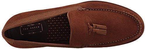 Ted Baker Mens Dougge Slip-on Loafer Tan