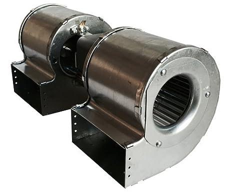 Ventilador Centrifug emmevi/fergas 207722 – CFD 80 x 83 Motor de 35 mm (