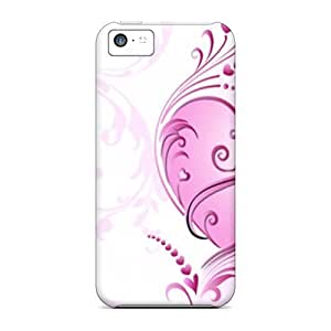 Fashionable HoCkNAn152xUkFk Iphone 5c Case Cover For My Creation Protective Case