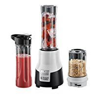 Russell Hobbs 22340-56 Aura Mix und Go Pro Mix / Smoothie Maker (0,4 PS...