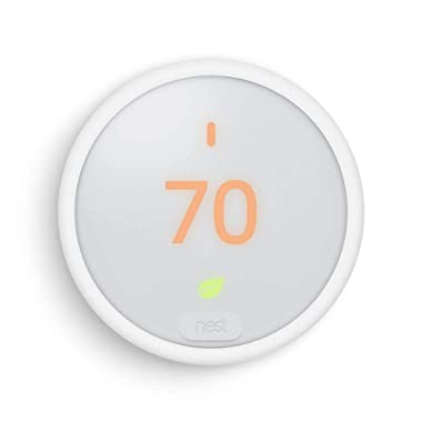 Nest AMZE2NESTHERMOSTE Thermostat, White