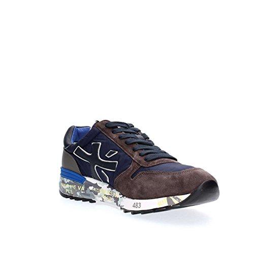 Uomo Sneakers Mick Premiata 44 2341 Blu YxwAnOn4qg