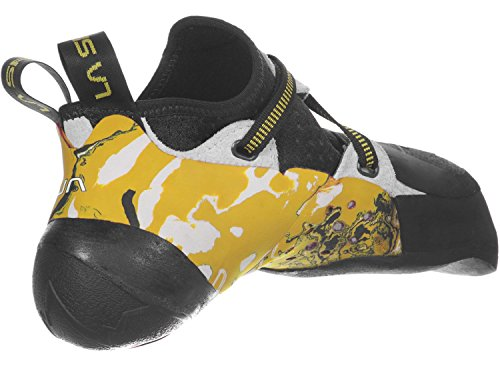 La Sportiva Solution amarillo