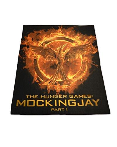 Hunger Games HG Mockingjay Movie Part 1