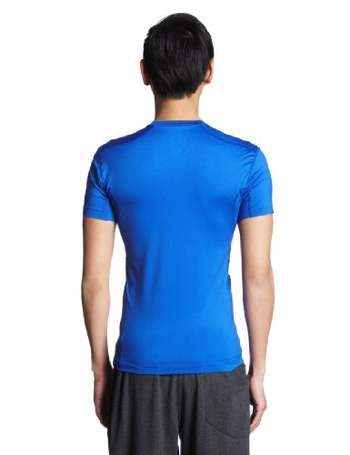 Nike Sleeve grey varsity Short flint Shirt Mens royal ArwqCA
