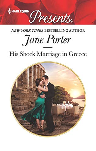 His Shock Marriage in Greece (Passion in Paradise Book 3) ()