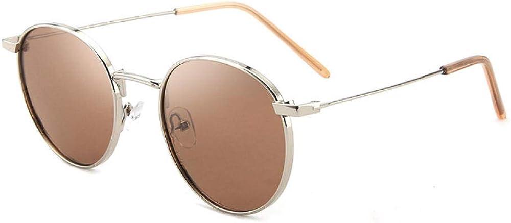 FIFY Version coréenne de lunettes de soleil rétro femme visage rond net modèles rouges Harajuku style lunettes de soleil polarisées lunettes gros 3813 A