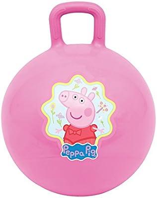 Peppa Pig - Picador Hinchable (Rosa): Amazon.es: Juguetes y juegos