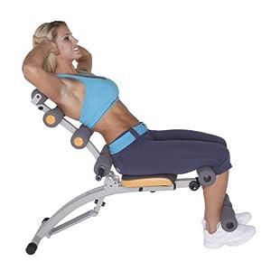 Jml Wonder Core Fitness Abdominal Ab Workout Home Gym