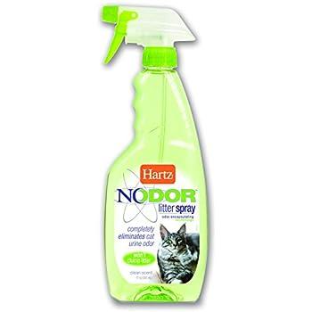 Air Freshener For Cat Litter Box