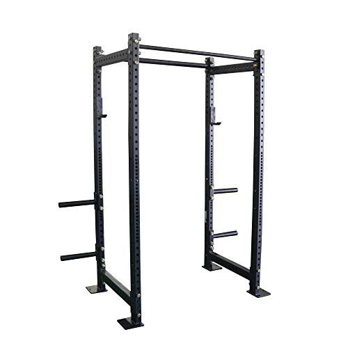 Titan T-3 Series Short Power Rack | 24' Depth | V2
