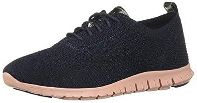 Cole Haan Women's Zerogrand Knit Winterized Sneaker