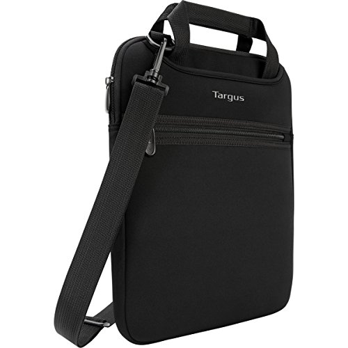 (Targus Vertical Slipcase with Hideaway Handles for 14-Inch Laptops)