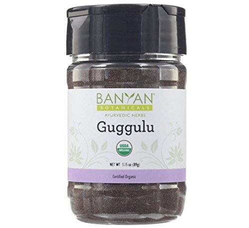Banyan Botanicals Guggulu Certified Supports product image